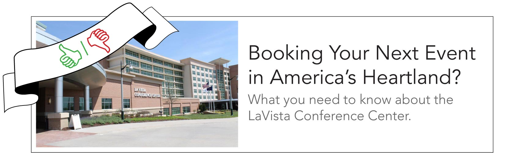 Booking Your Next Event in America's Heartland? - Meetings ...