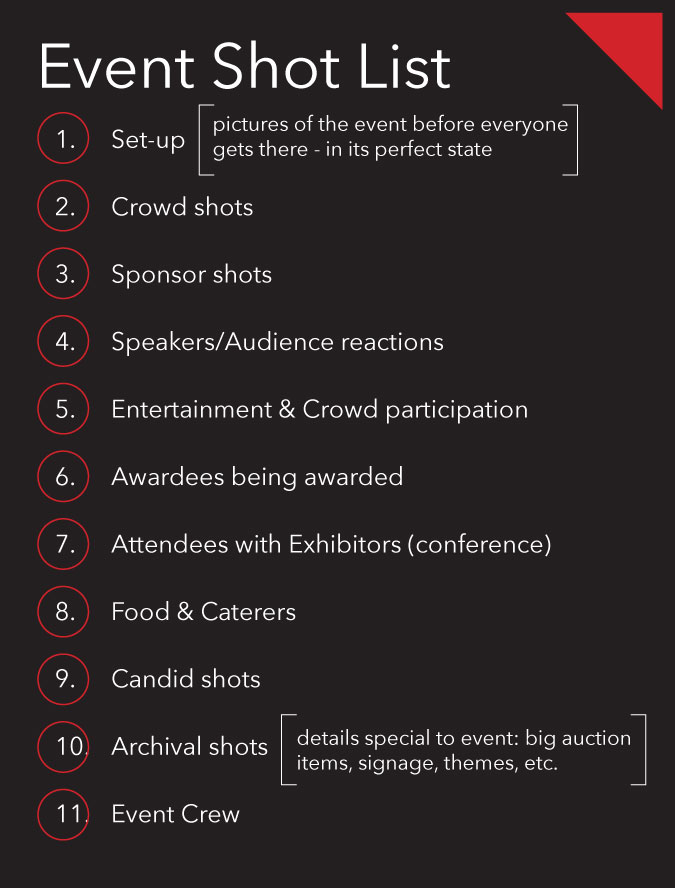 Great event photography? Challenge Accepted - Meetings