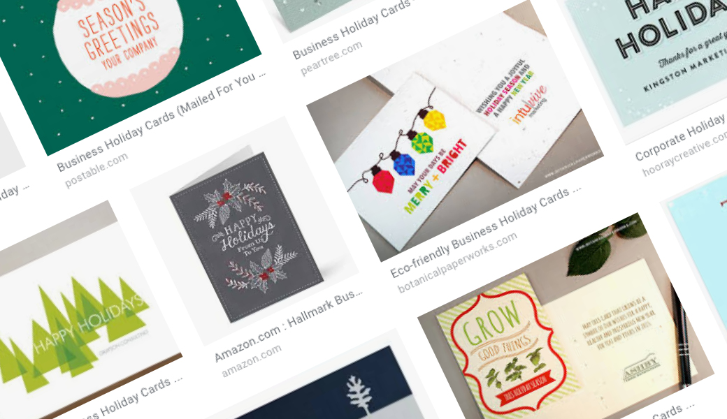 business holiday cards yay or nay meetings northwest inc